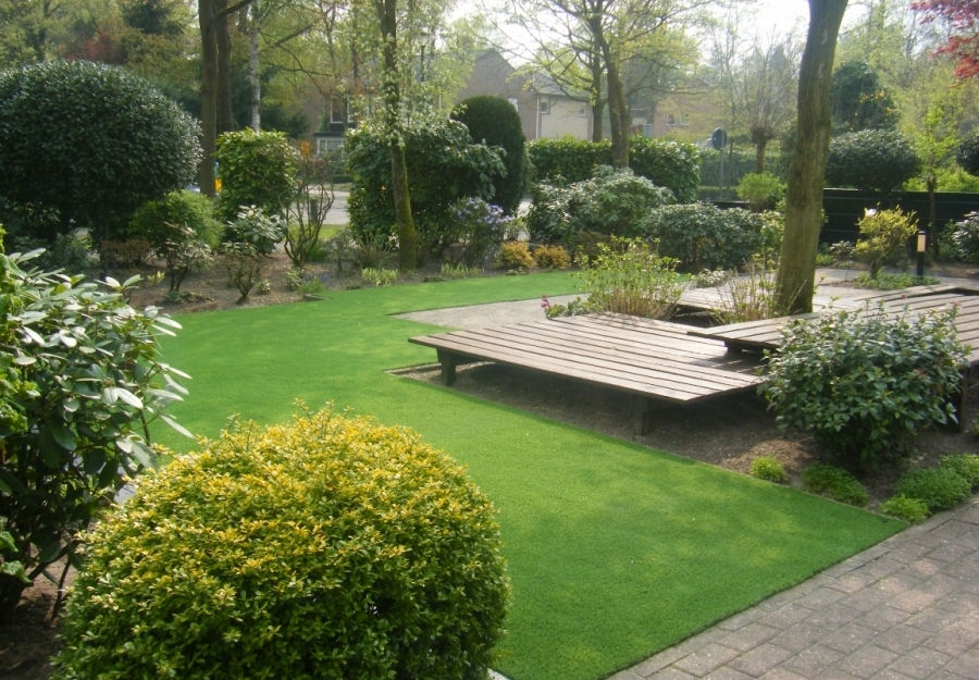 Garden and terrace artifical grass - Terrace artificial grass