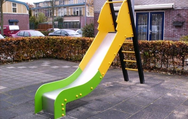Heavy slide