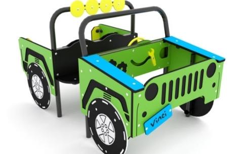 Terepjáró autó