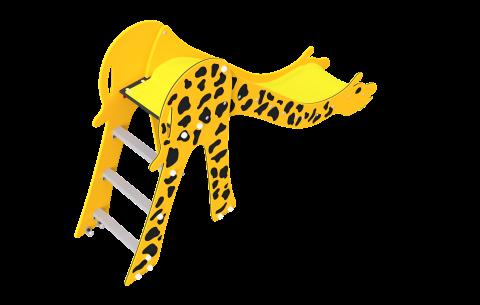 IP Giraffeglijbaan PE