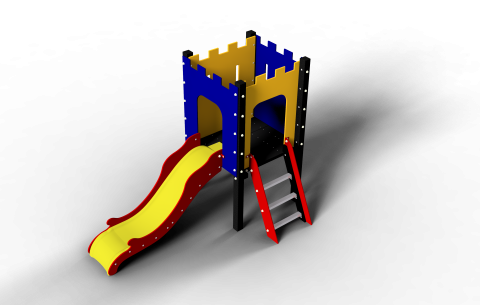 IP Kasteeltoren
