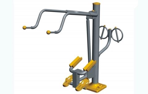 Mozgássérülteknek fitnesz eszközök