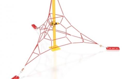 Climbing net 1013