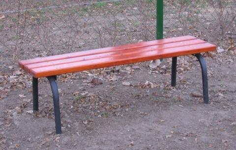 Park típusú lóca