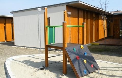 Kitti homokozó építőjáték