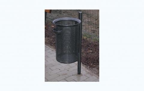 Szolnok típusú hulladékgyűjtő